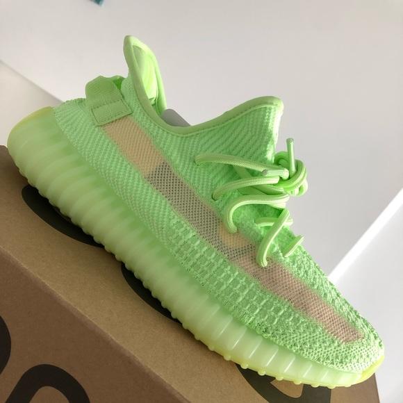 adidas Shoes - Adidas yeezy Glow